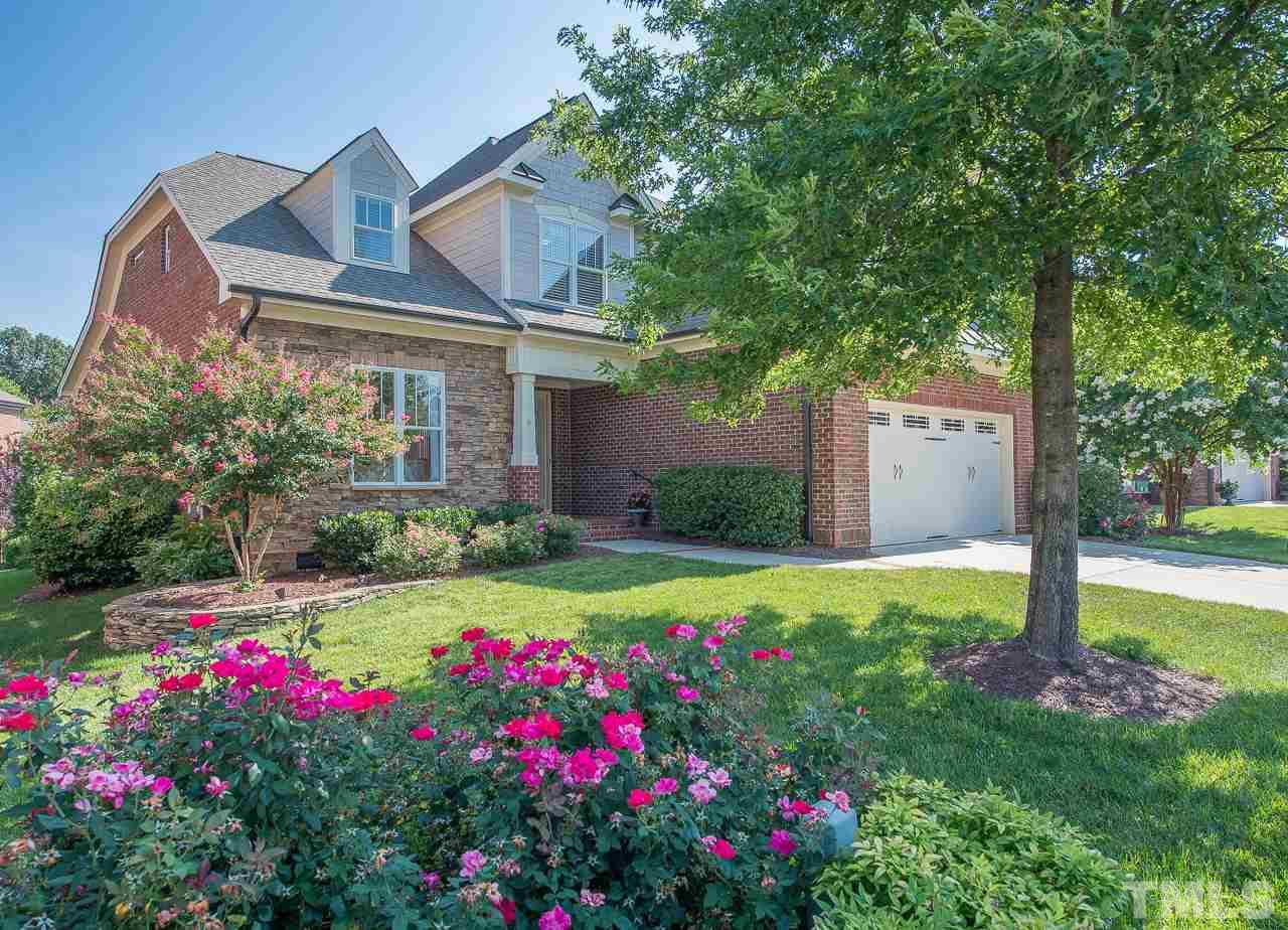 201 Sonoma Valley Drive, Cary, NC 27518