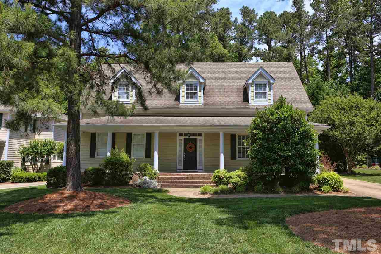 30066 Benbury, Chapel Hill, NC