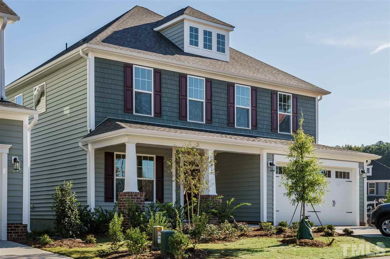 341 Rapport Drive, Cary, NC 27519