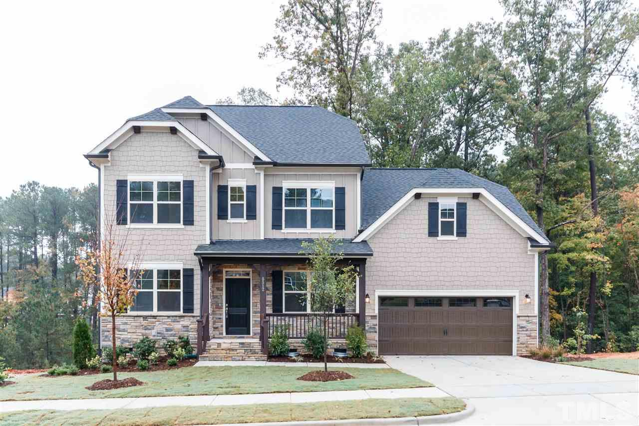 8512 Rosiere Drive, Cary, NC 27518