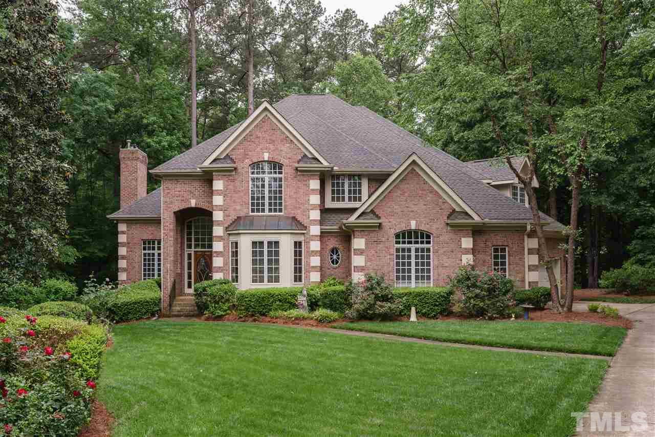 109 Marseille Place, Cary, NC 27511
