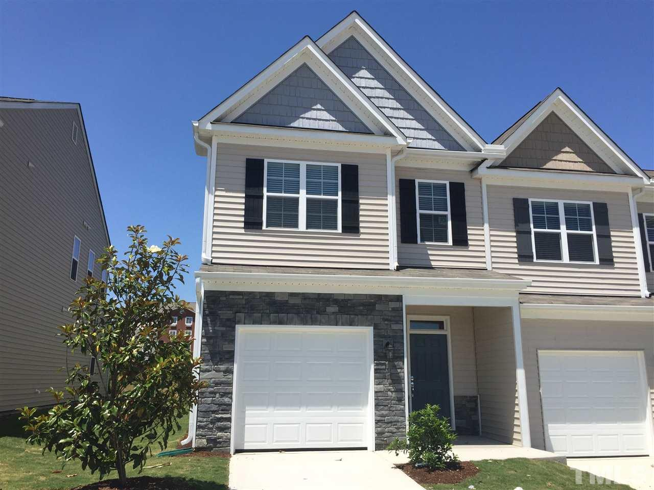 8929 Commons Townes Drive 21, Raleigh, NC 27616
