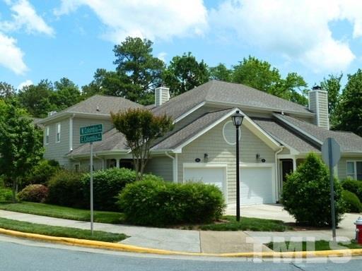 106 Columbia Place Drive, Chapel Hill, NC 27516