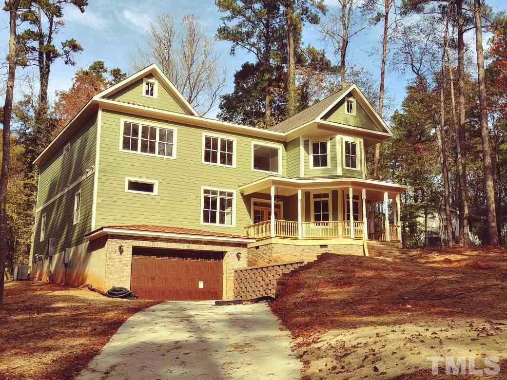 702 Coker Drive, Chapel Hill, NC 27517