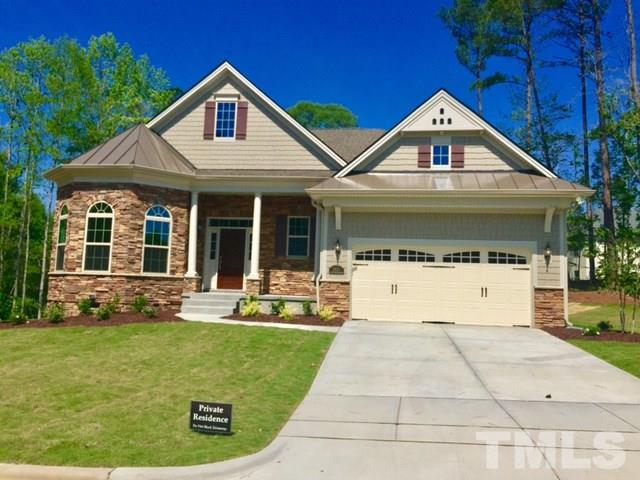 2621 Range Overlook Crossing, Apex, NC 27523