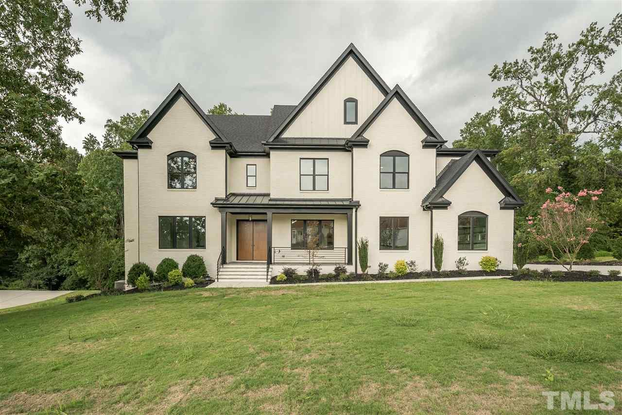 1009 EXETER FIELD CIRCLE, RALEIGH, NC 27614