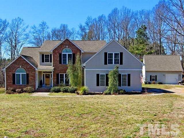 Property for sale at 96 Whaley Lane, Henderson,  NC 27537