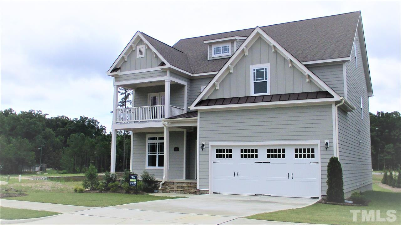 109 Virginia Creek Drive, Holly Springs, NC 27540