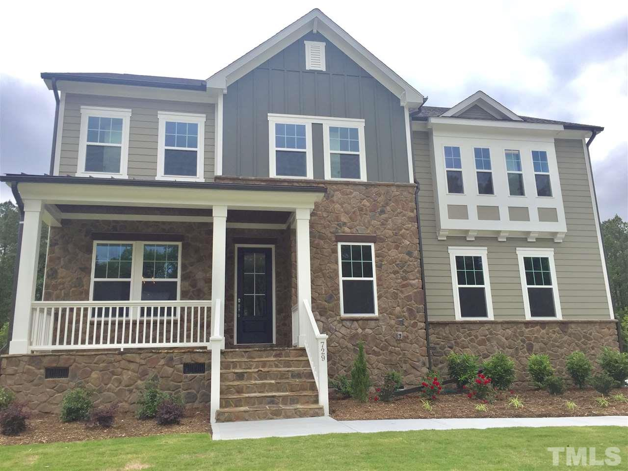 729. Peninsula Forest Place, Cary, NC 27519