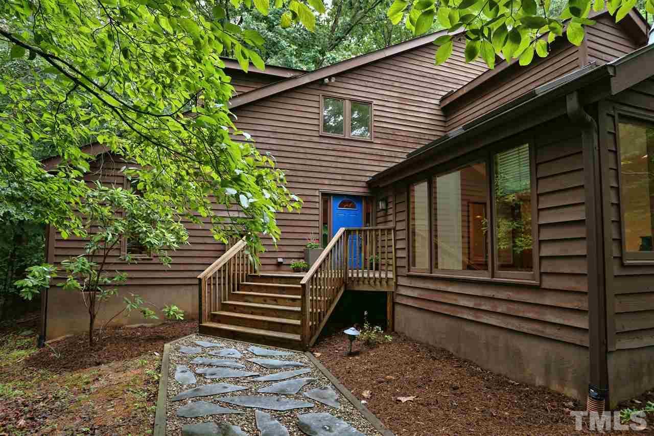 108 Hunters Ridge Road, Chapel Hill, NC 27517