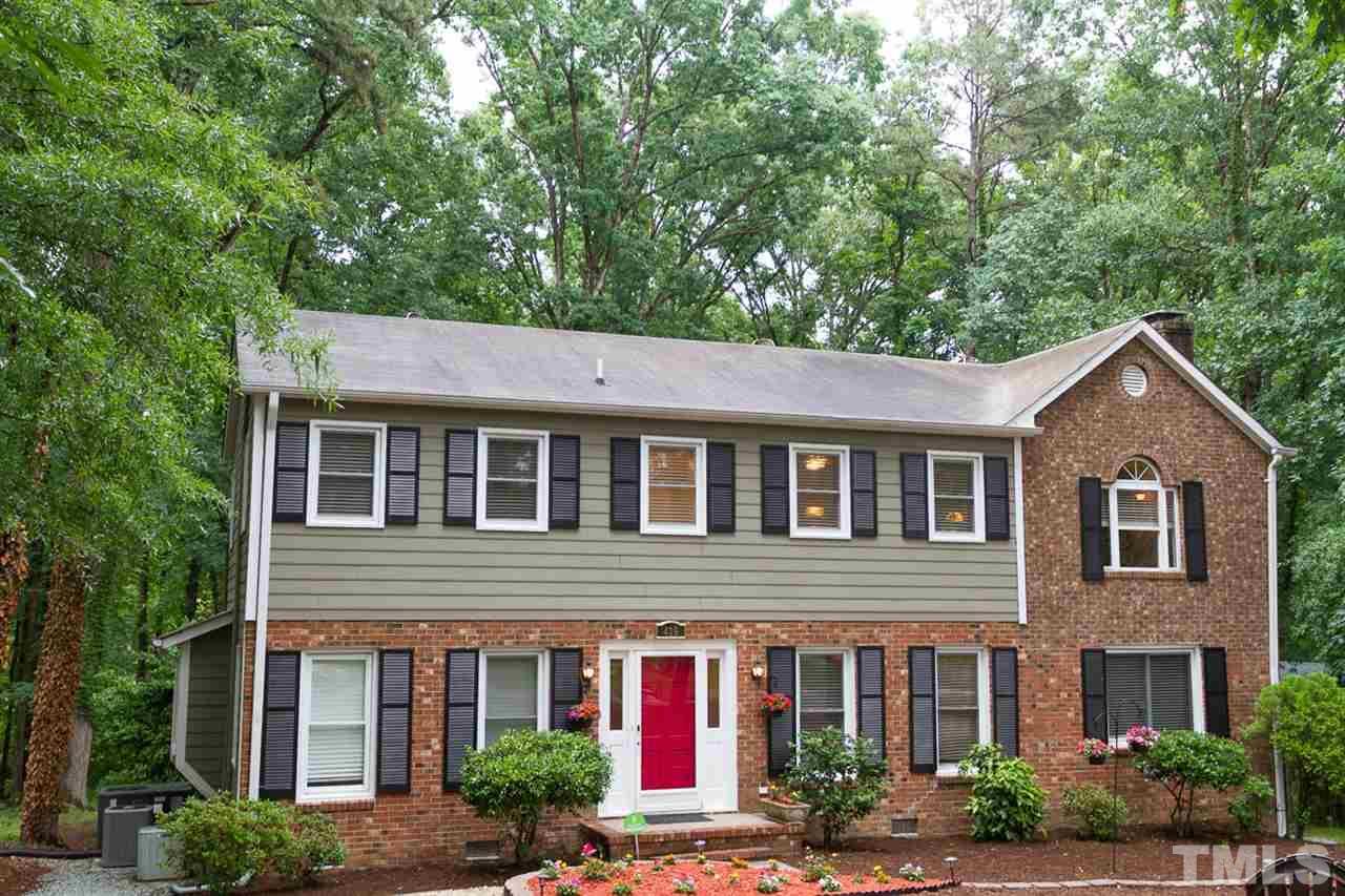 419 Landerwood Lane, Chapel Hill, NC 27517