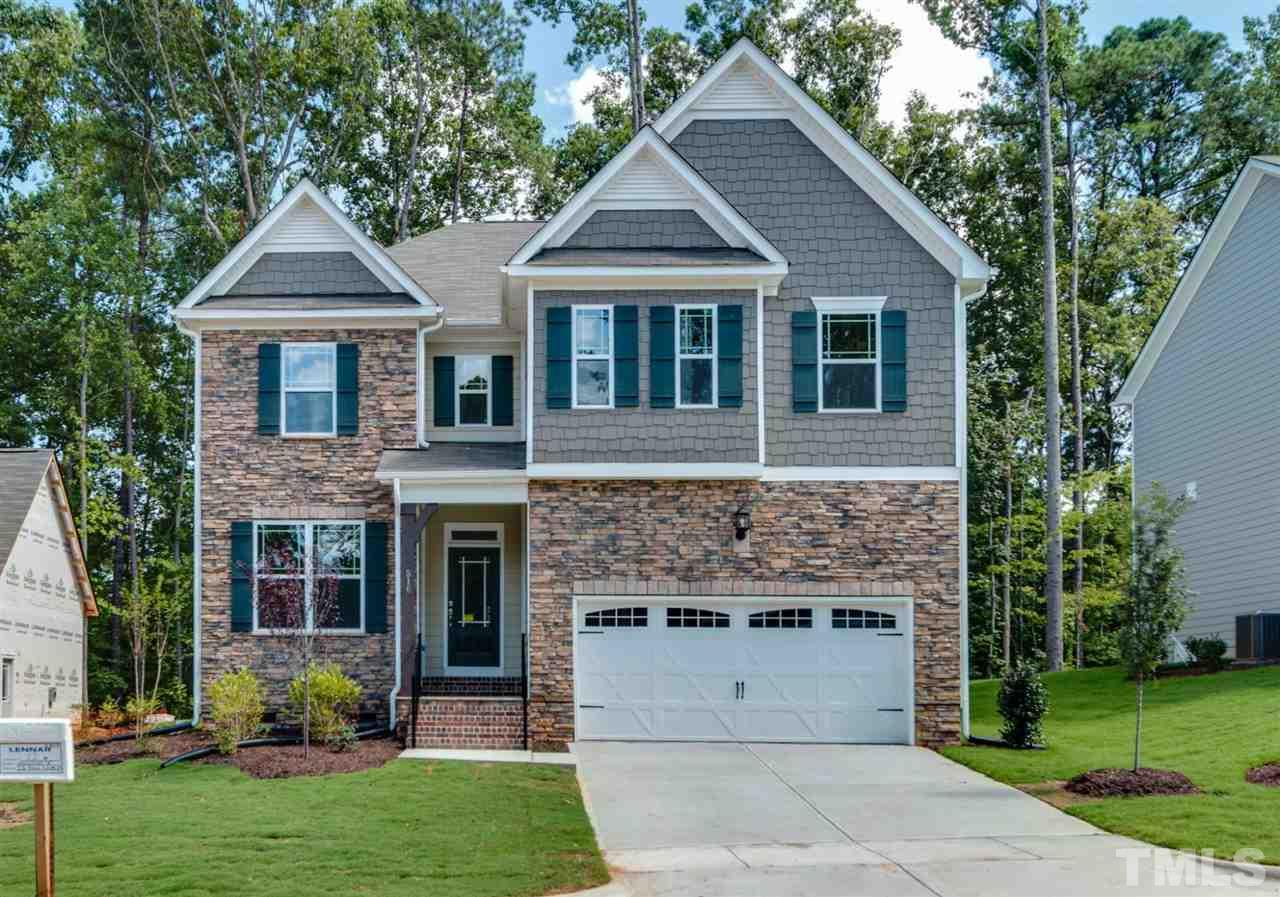 516 Spring Flower Drive, Cary, NC 27518