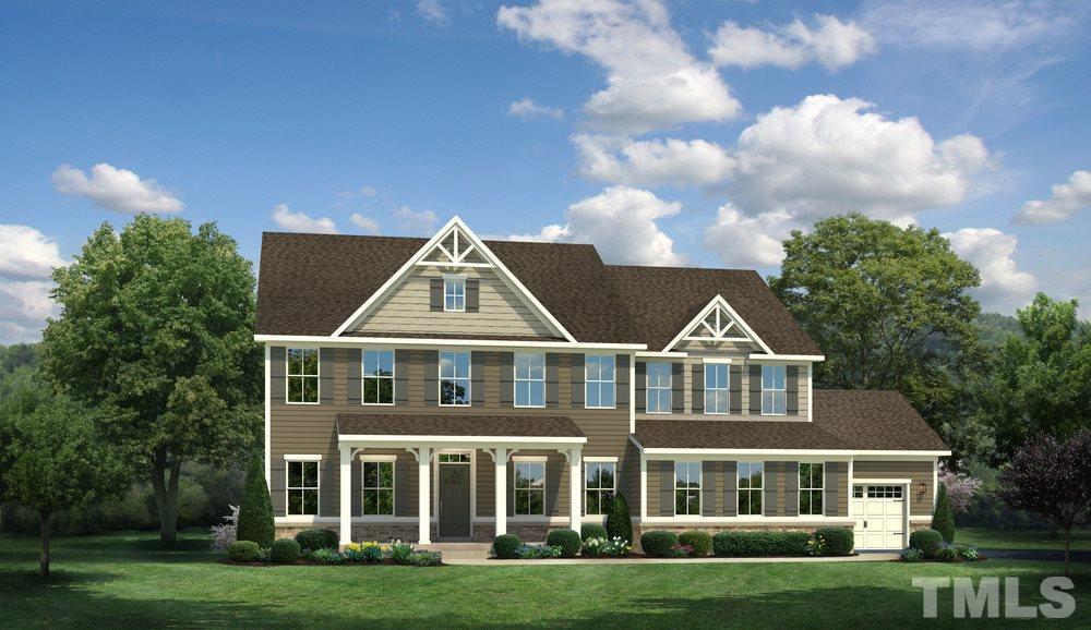 305 Ashland Hill Drive, Holly Springs, NC 27540