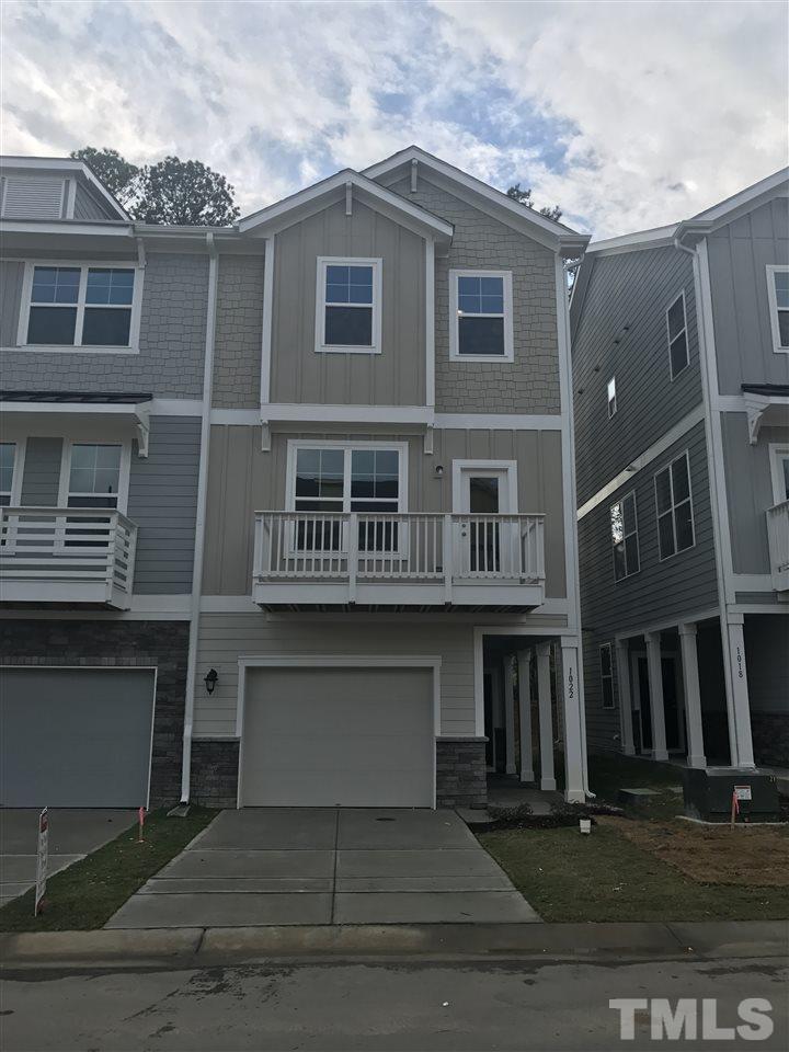 1022 Diamond Dove Lane Lot 97, Apex, NC 27502