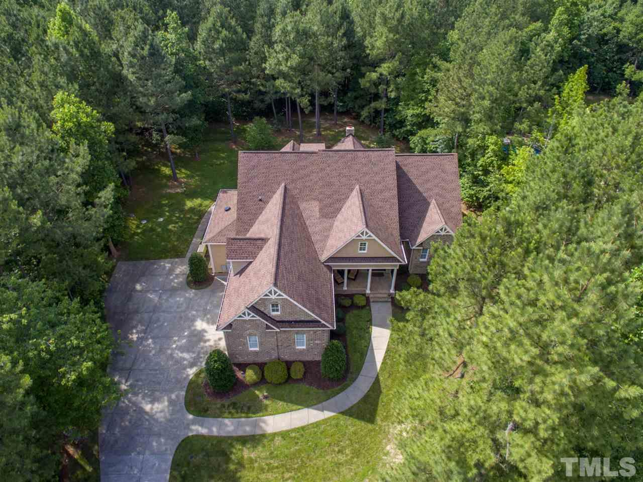 Property for sale at 1111 Evensong Court, Youngsville,  NC 27596