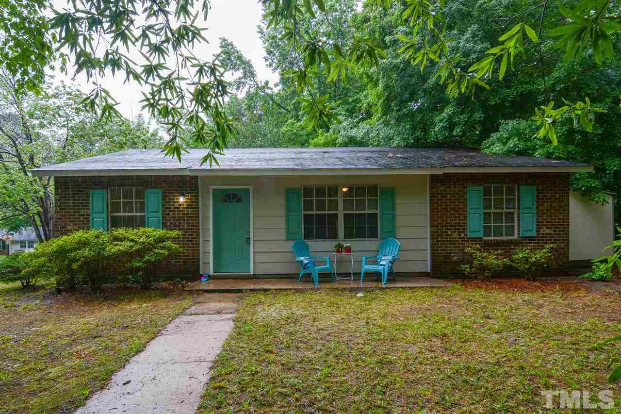 Property for sale at 7301 Longstreet Drive, Raleigh,  NC 27615