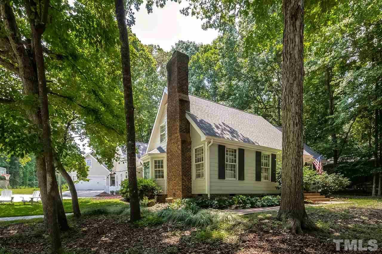 202 Forest Ridge Drive, Chapel Hill, NC 27514