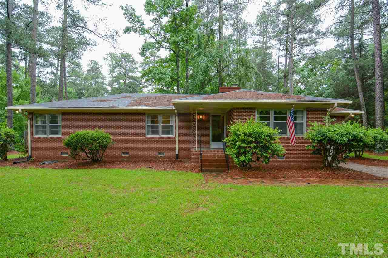 Property for sale at 715 Durham Road, Wake Forest,  NC 27587