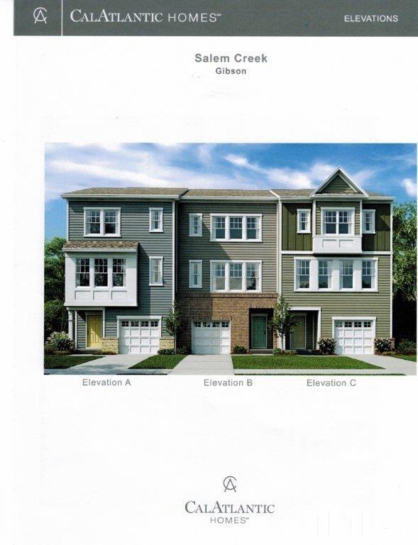 1620 Topaz Lane 37, Apex, NC 27502
