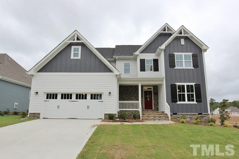 Property for sale at 712 Hydrangea Field Court, Wake Forest,  NC 27587