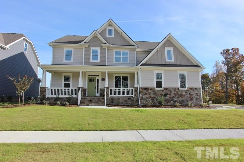 Property for sale at 720 Hydrangea Field Court, Wake Forest,  NC 27587