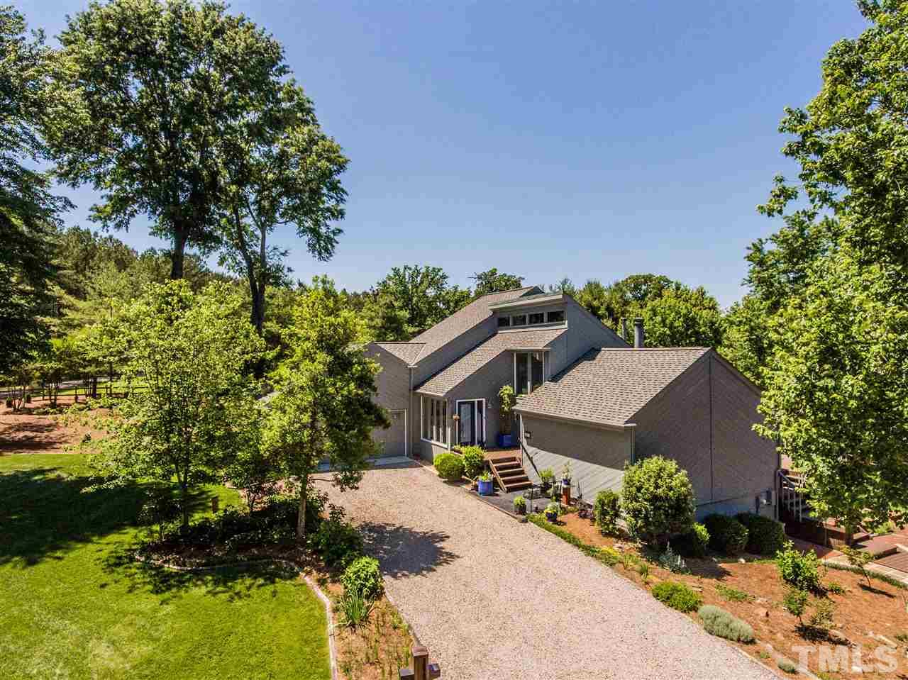 Property for sale at 257 Pine Trail, Henderson,  NC 27537