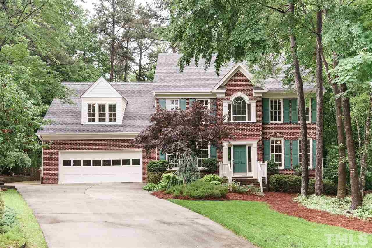 106 Cumulus Court, Cary, NC 27513