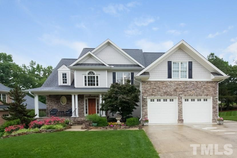 Property for sale at 924 Thompson Glenn Place, Wake Forest,  NC 27587