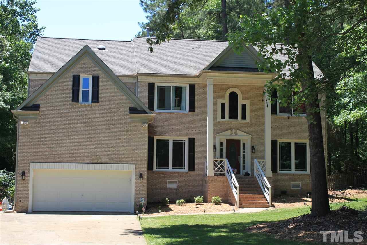102 Brereton Drive, Raleigh, NC 27615