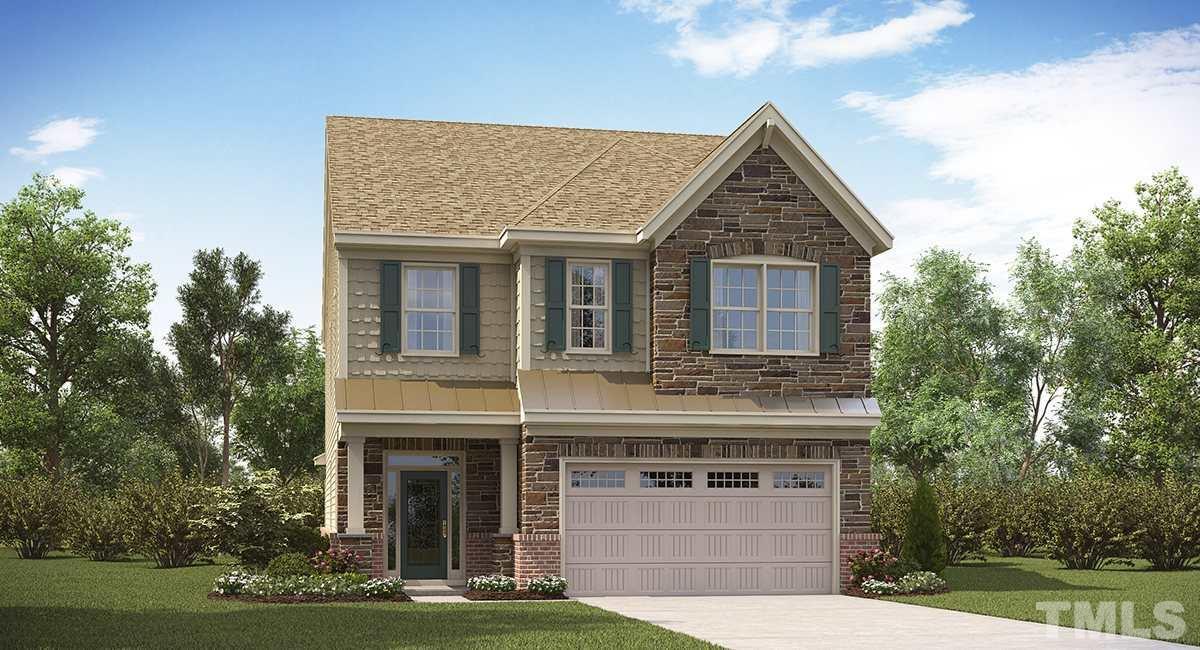 1312 English Cottage Lane, Cary, NC 27518