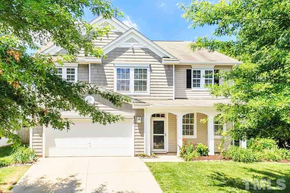 300 Apple Drupe Way, Holly Springs, NC 27540