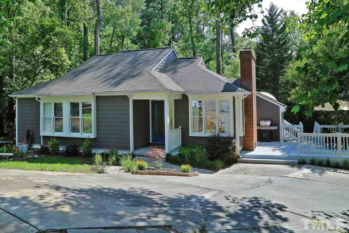 21 Cottage Woods Court, Durham, NC 27713