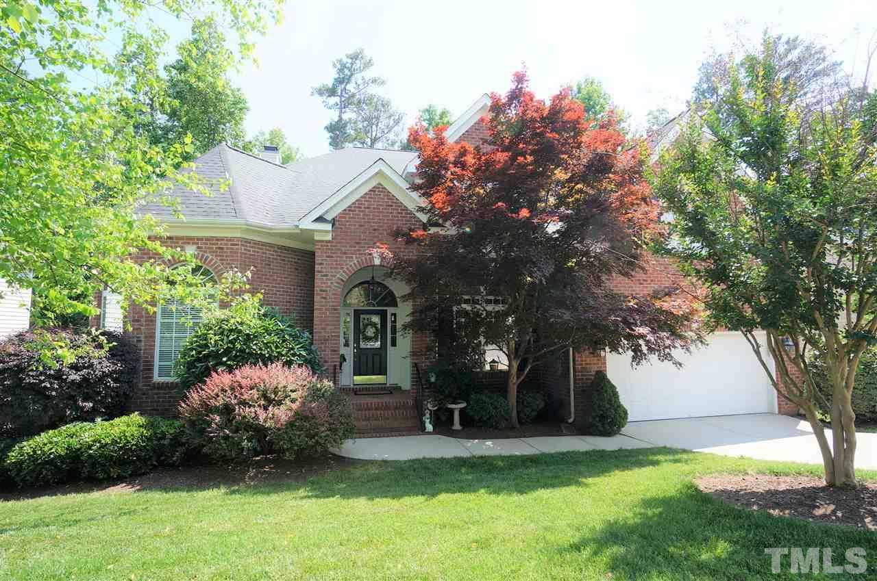 2800 Crystal Oaks Lane, Raleigh, NC 27614