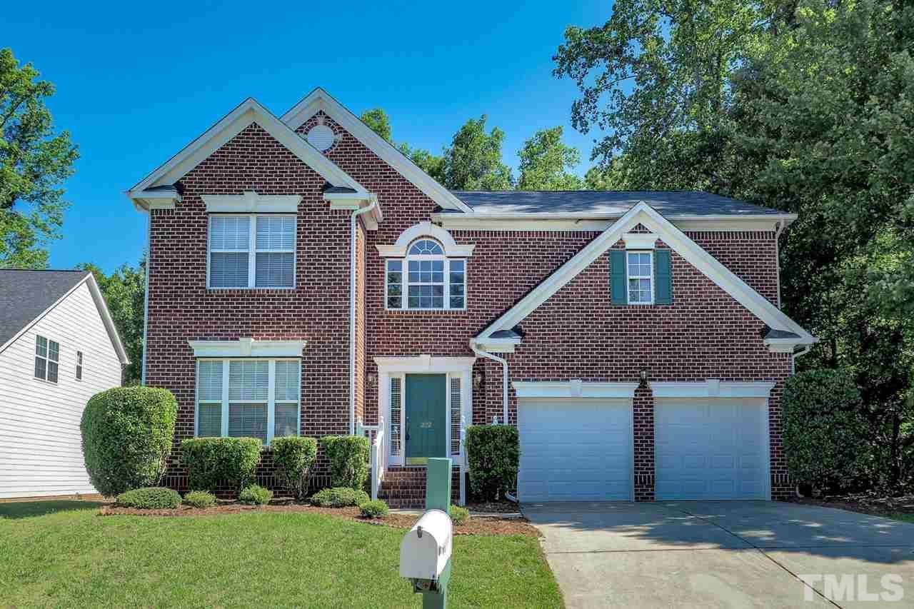 202 Banyon Tree Lane, Cary, NC 27513