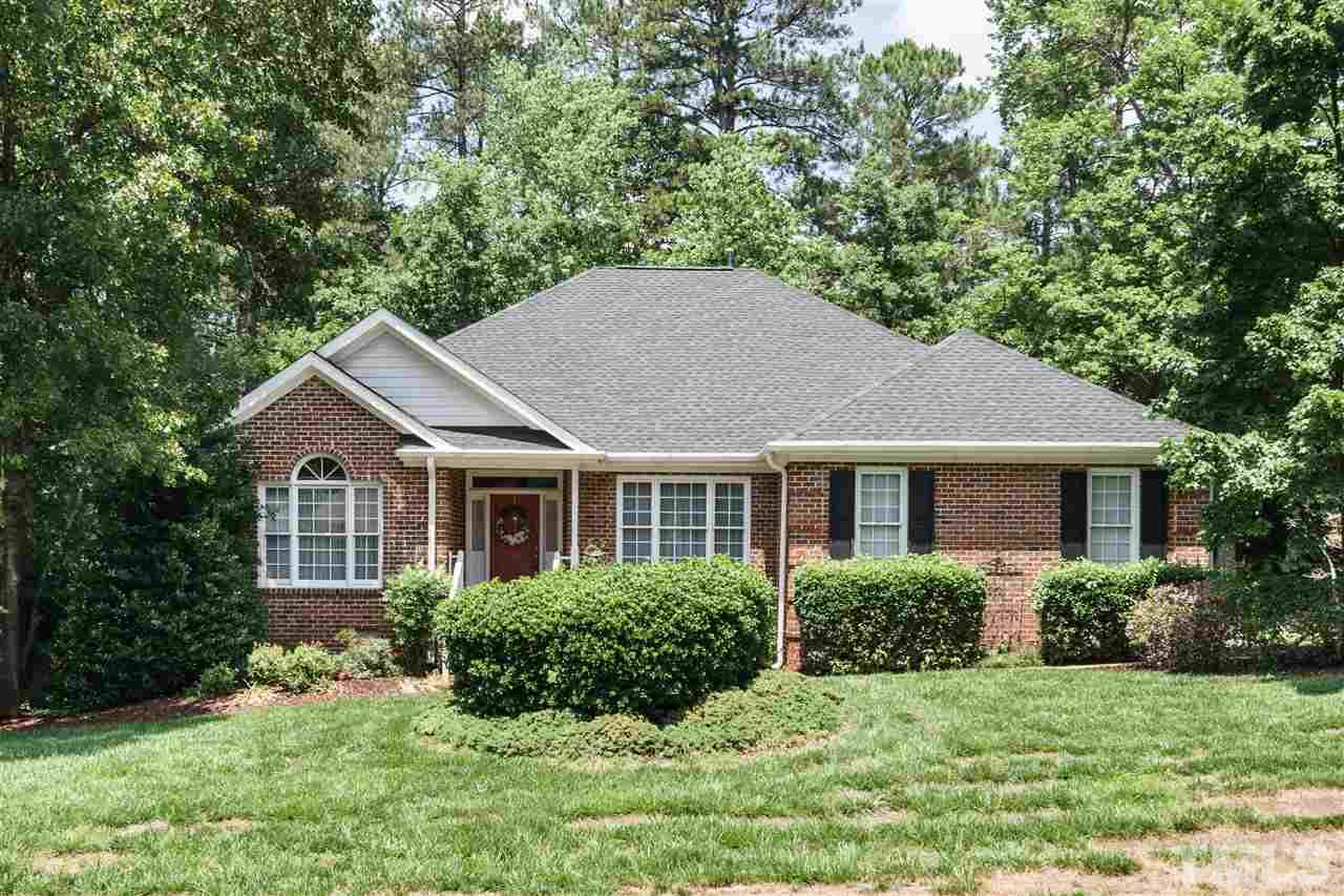 100 Gables Point Way, Cary, NC 27513