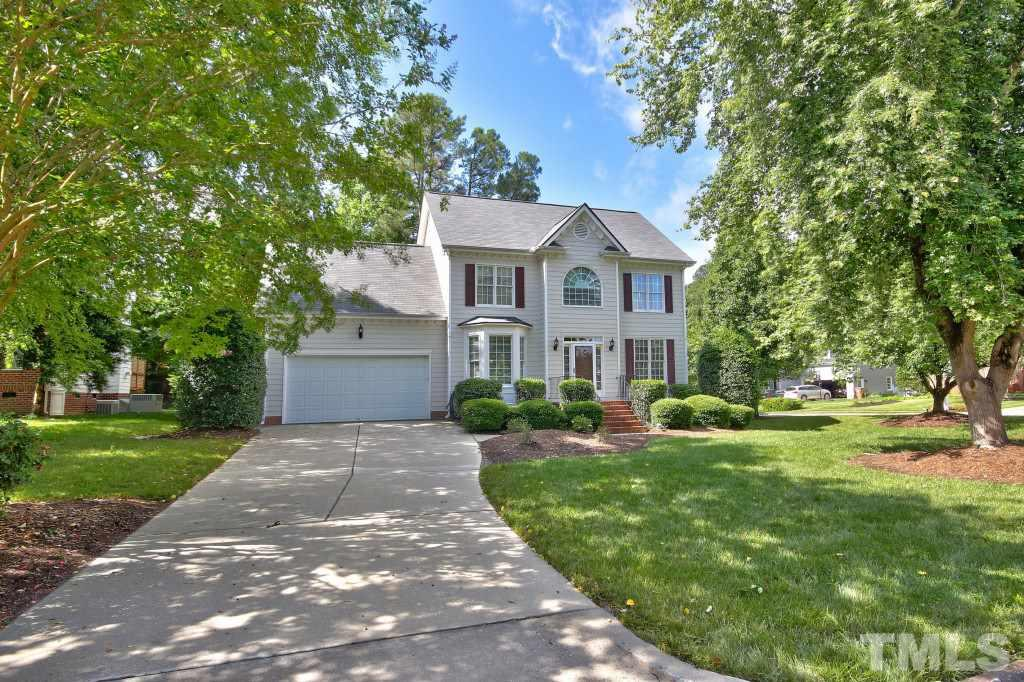 100 Linecrest Court, Cary, NC 27518