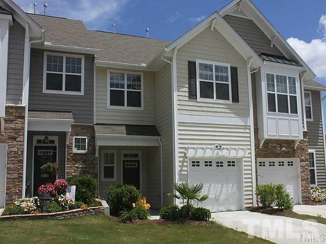 111 Suffolk Green Lane, Morrisville, NC 27560