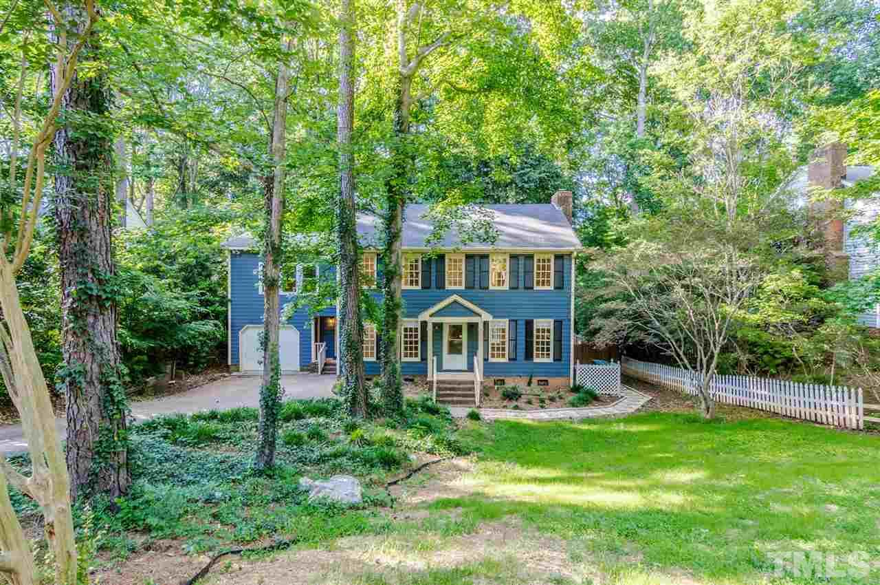 106 Dutchess Drive, Cary, NC 27513