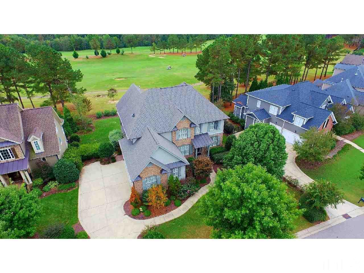 Property for sale at 1320 Heritage Heights Lane, Wake Forest,  NC 27587