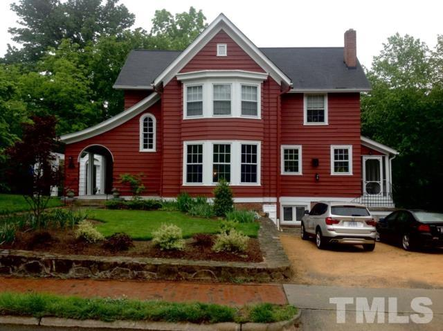 Property for sale at 211 Hillsborough Street, Chapel Hill,  NC 27514
