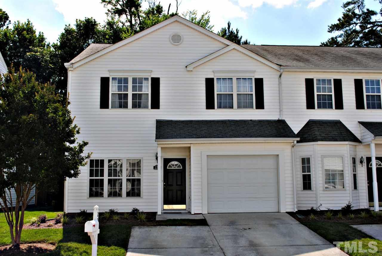 222 Misty Groves Circle, Morrisville, NC 27560