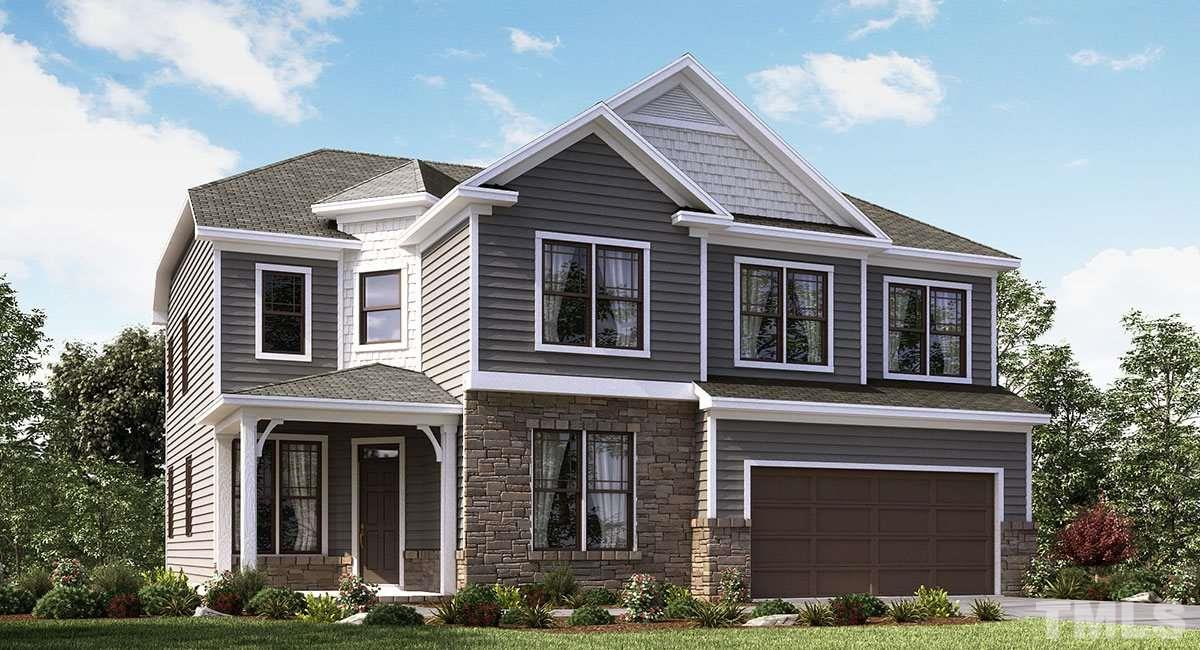 Property for sale at 521 Genovesa Drive, Rolesville,  NC 27571
