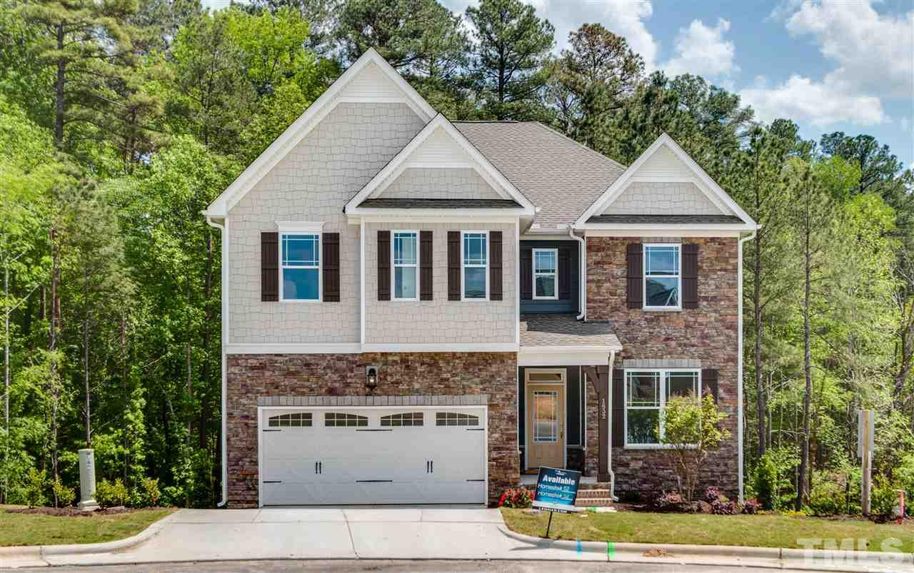 1652 Pantego Trail LO52 Indian Wells., Cary, NC 27519