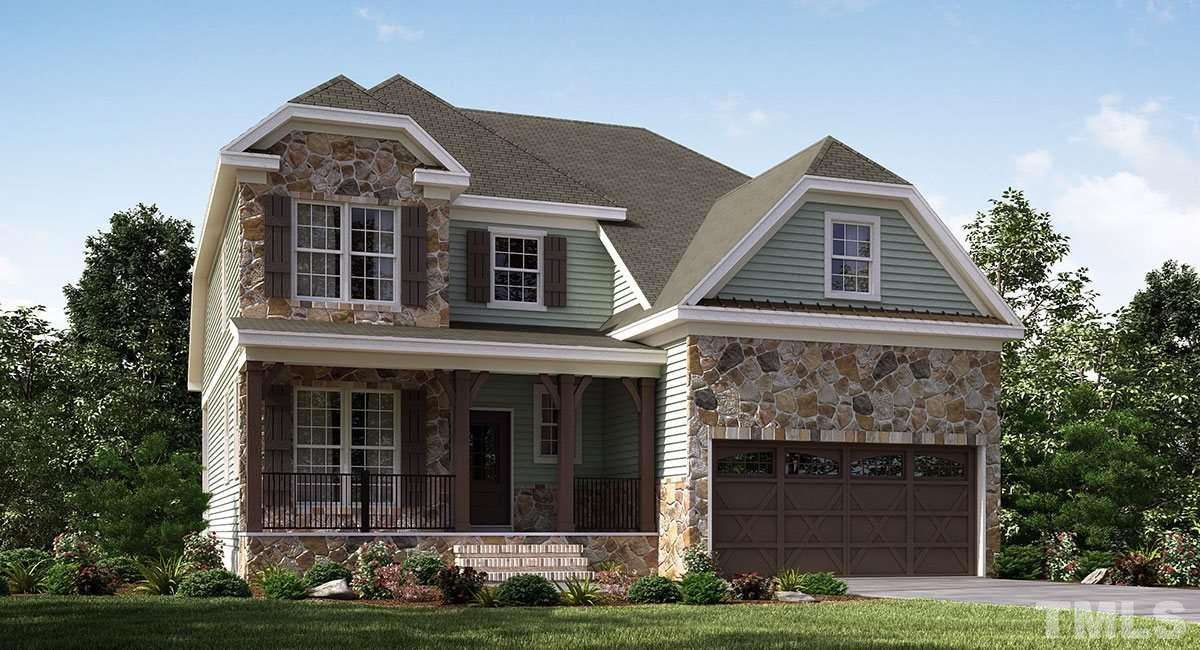 537 Spring Flower Drive, Cary, NC 27511