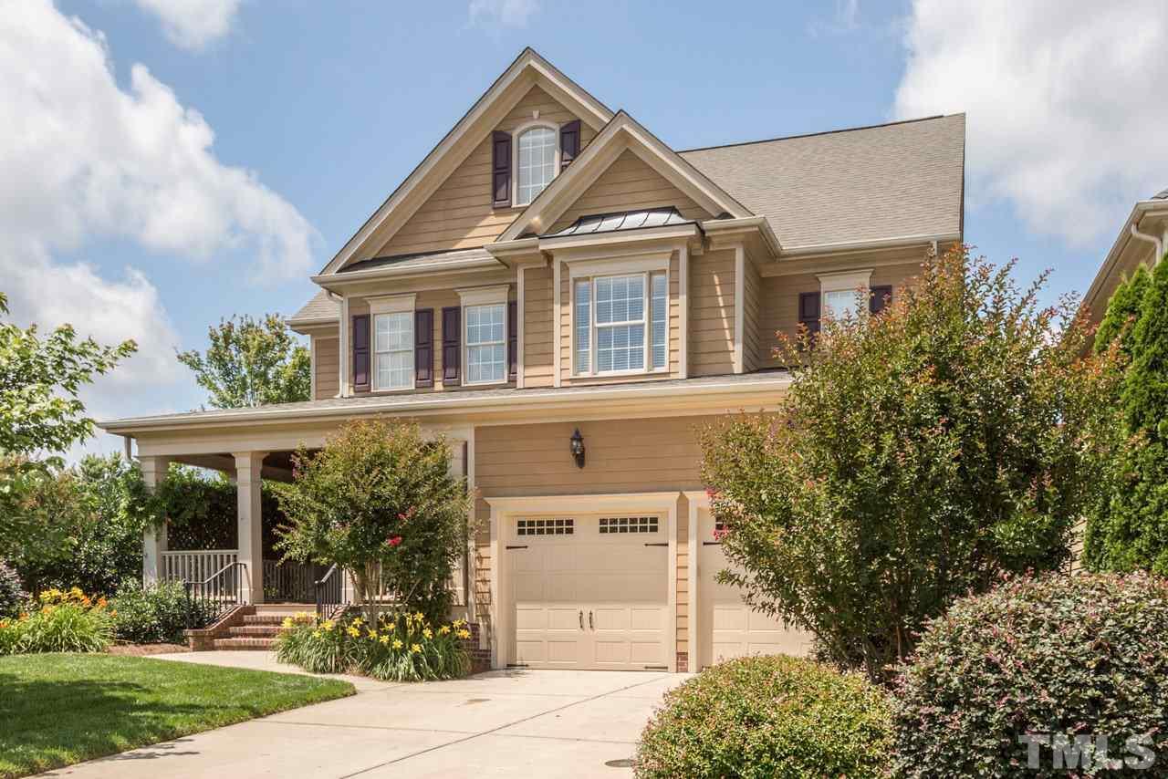 2403 Cameron Pond Drive, Cary, NC 27519