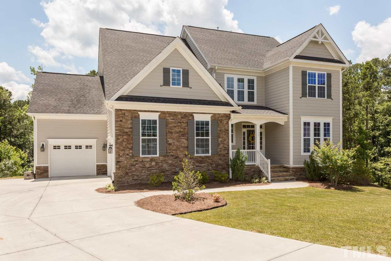 111 Elkton Green Court, Cary, NC 27519
