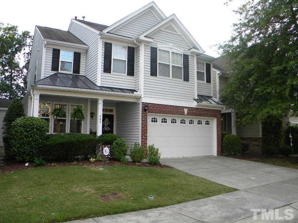 204 Bell Tower Way, Morrisville, NC 27560