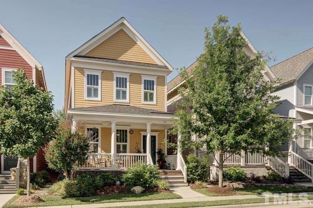 76 Summersweet Lane, Chapel Hill, NC 27516