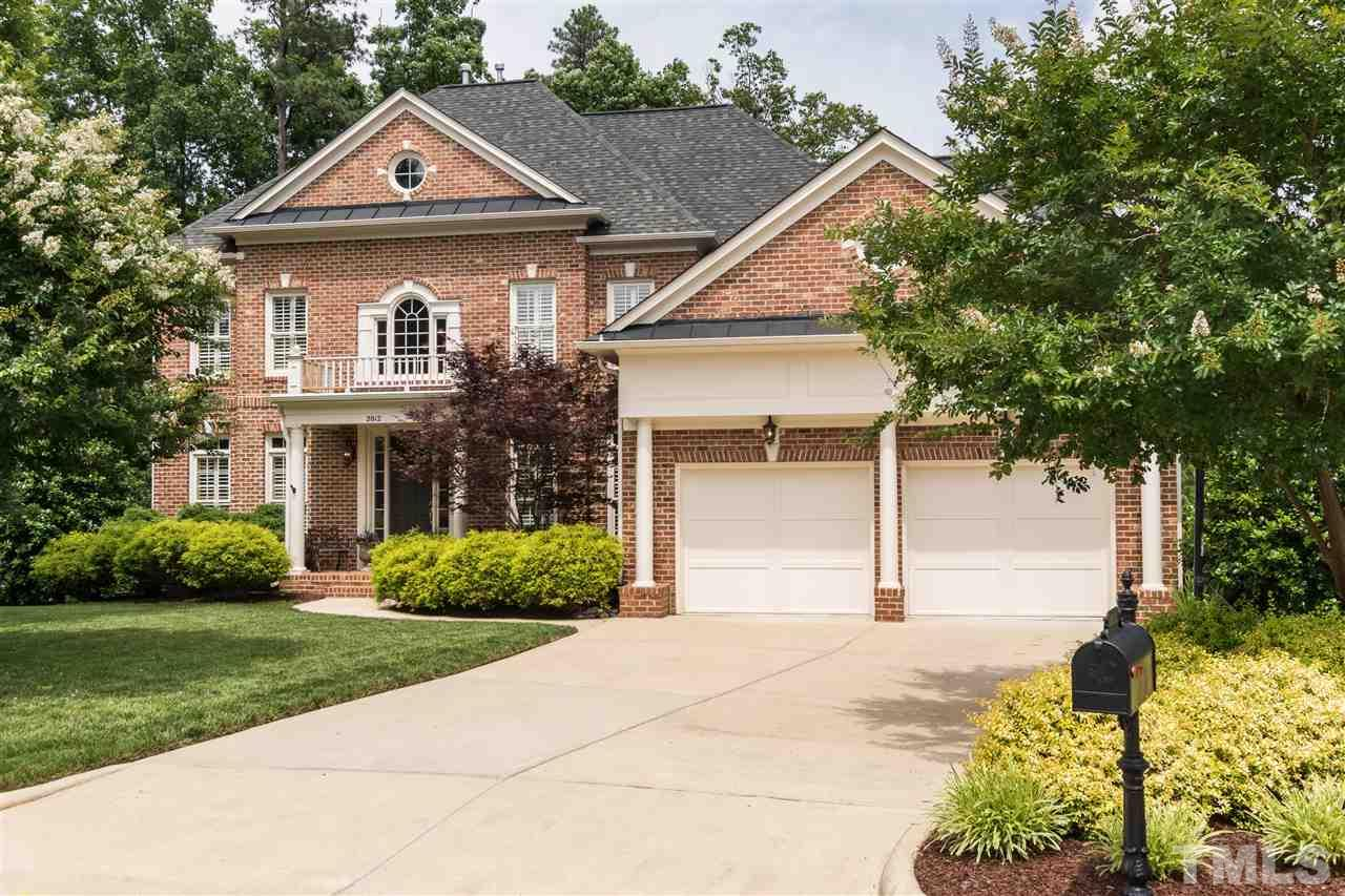 2012 Killearn Mill Court, Cary, NC 27513