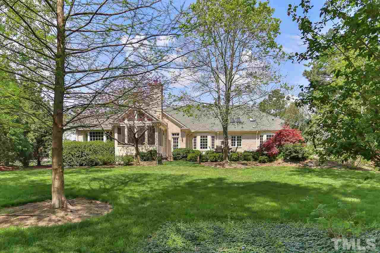 12006 Iredell, Chapel Hill, NC